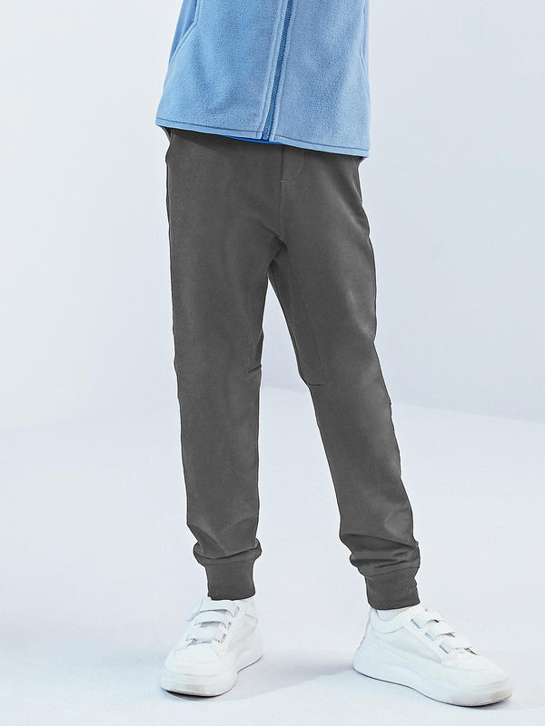 Playground Runner Pant - Brushed