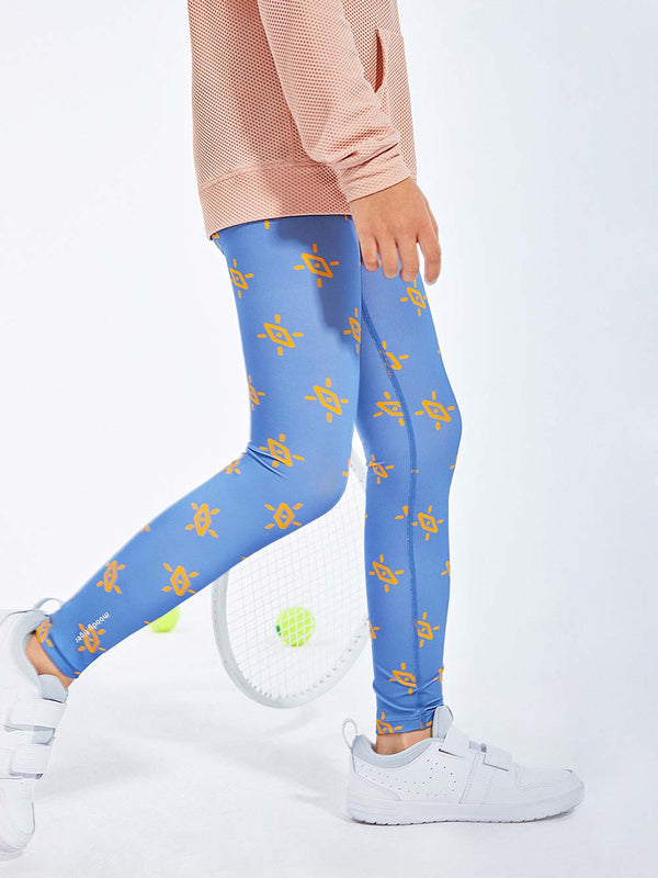 buggie star leggings