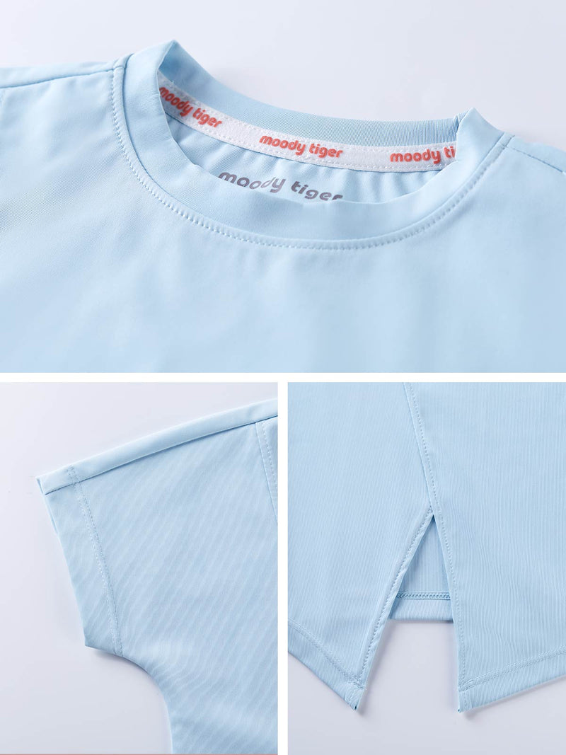 CALM TO ENERGY SHORT SLEEVE
