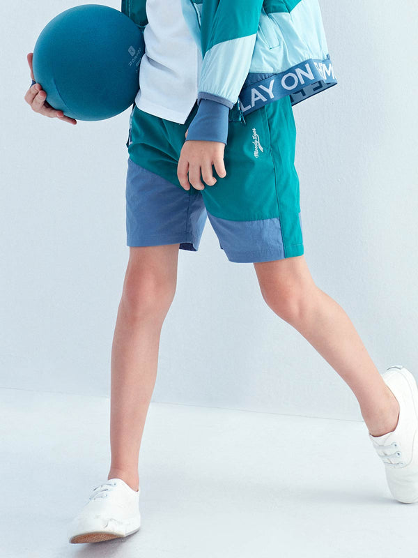 SS20 | PLAY ON THE MOVE SHORT - Parasailing