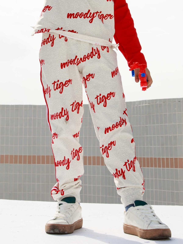 Hopscotch Sweatpant
