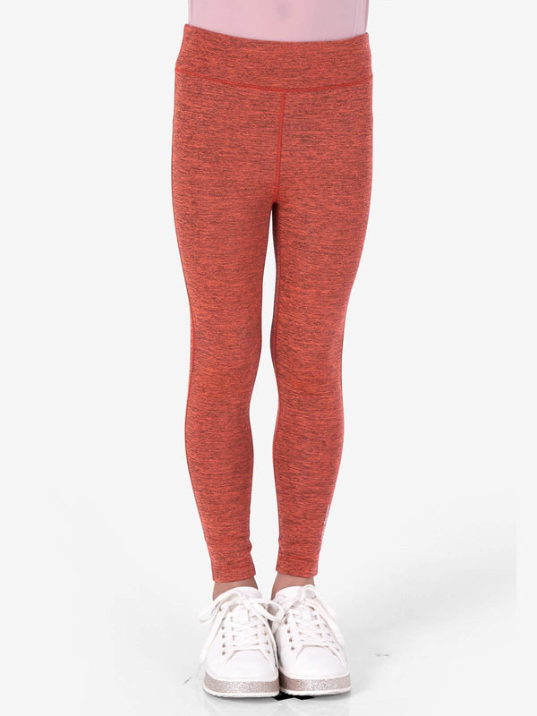 UPF50+ Breezy Legging - Flame