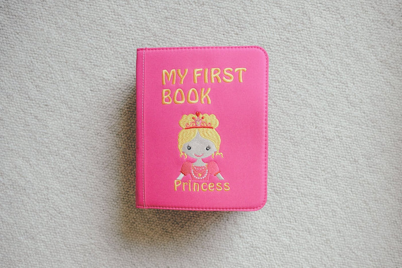 My first book 5 - Princess
