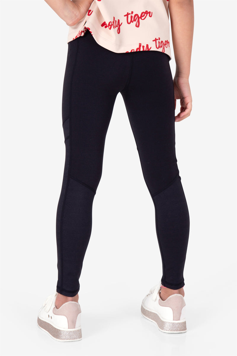 Moody Says legging - Black