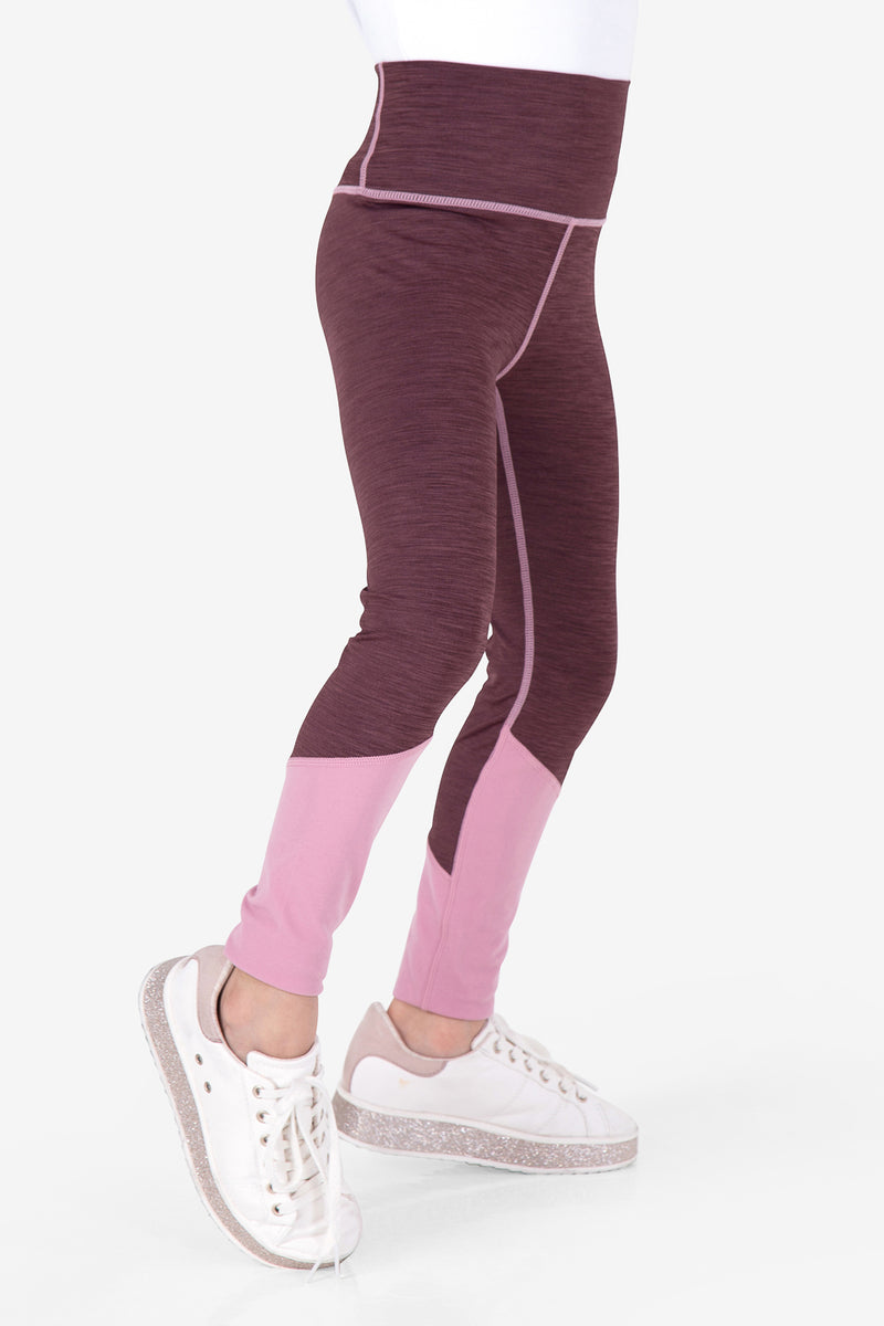 Musical Chairs Leggings