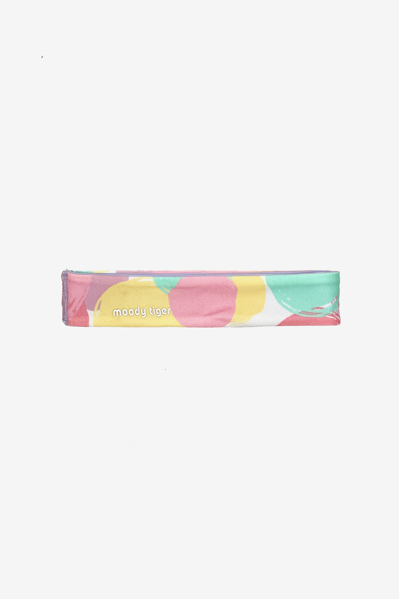 Cheerful Headband - Bubble Fun
