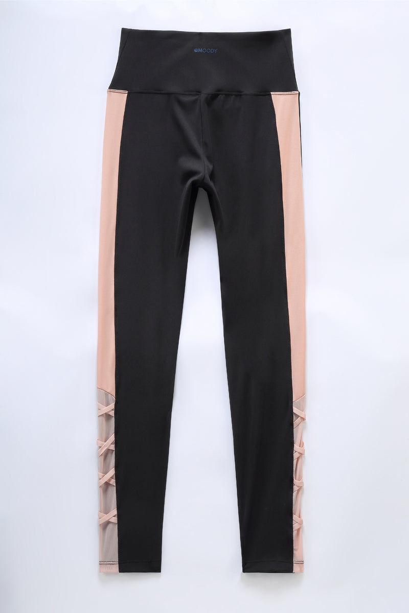 Gracefull Legging - Stretch Limo (Woman)
