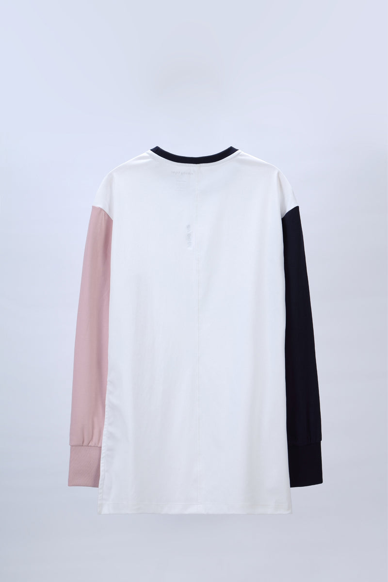 Frisky Tunic - White (Woman)