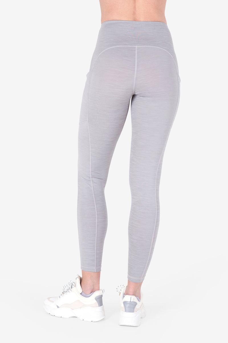 Hide and Seek leggings - Wet Weather (Woman)