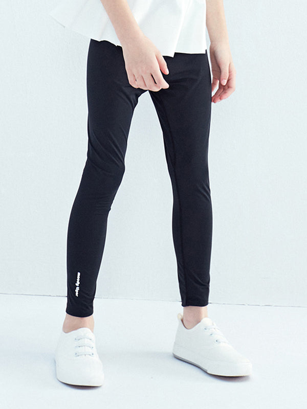 SS20 | BREEZY LEGGING - BLACK BEAUTY