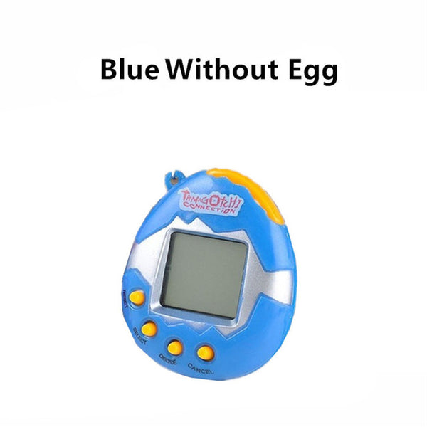 Electronic Pet Toys Dinosaur Egg E-Pet Kid Boy Girl GIFT - thebluedream.net