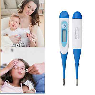 Portable Household Fast Read Pen Type Digital Electronic LCD Baby Thermometer - thebluedream.net