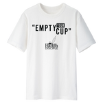 "Hadith Disciple ""Emtpy your Cup"" T Shirt"