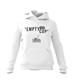 "Hadith Disciple ""Empty Your Cup"" Hoodie"