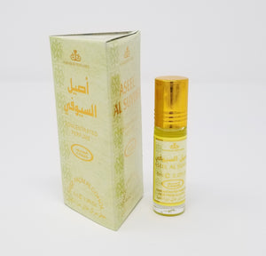 Aseel as-Suyufi Concentrated Perfume Roll On