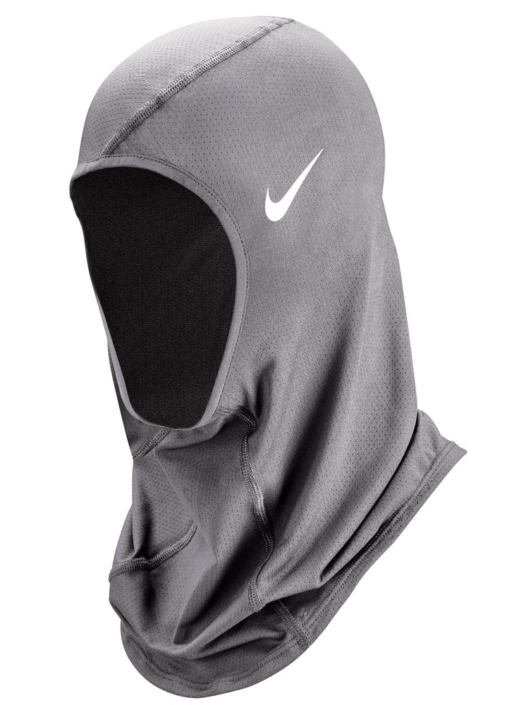 Load image into Gallery viewer, Nike Pro Hijab Grey