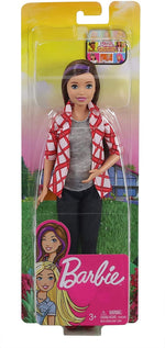Barbie Dreamhouse Adventures Skipper Doll, approx. 11-inch Toy