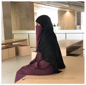 Custom Tailored Abaya