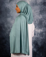 Ocean Breeze Jersey Hijab