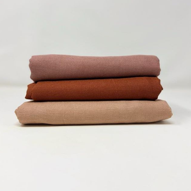 Superior Viscose Modal Hijab Nude Bundle Set 3 for $30