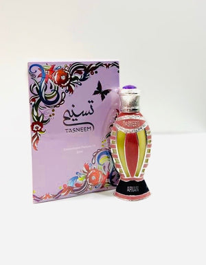 Load image into Gallery viewer, Tasneem Afnan Sweet Premium Oil Perfume (Womens)