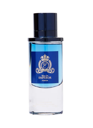 Emperor Eau De Parfum Royal Blue (Made in France) 90 mL