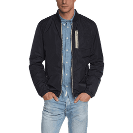 Jack And Jones Men's Jjorclose Baseball Camp Jacket