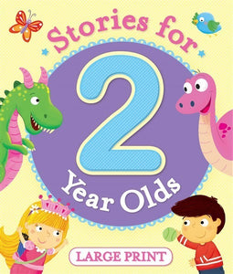 STORIES FOR TWO YEAR OLDS