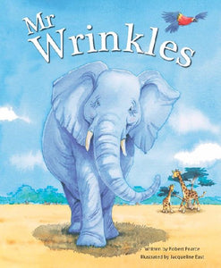 MR WRINKLES PICTURE BOOK