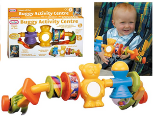 FUN TIME BUGGY ACTIVITY CENTRE