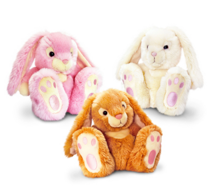 18cm Easter Bunny – Rabbit – Patchfoot