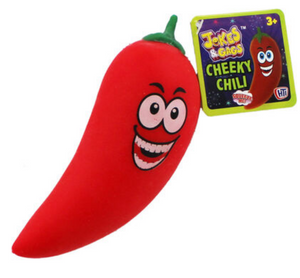 SQUEEZY CHEEKY CHILLI