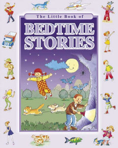 LITTLE BOOK OF BEDTIME STORIES