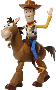 TOY STORY 4 7 INCH WOODY & BULLSEYE GIFT PACK