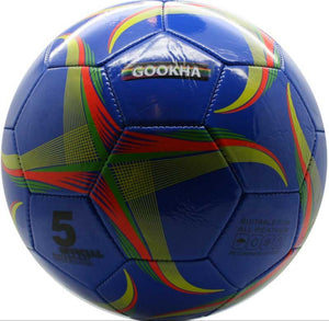 GOOKHA FOOTBALL SIZE 5 32 PANNEL