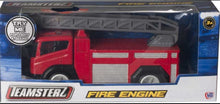 FIRE ENGINE