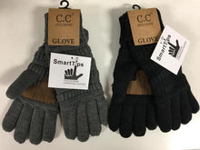 CC Fleece Lined Gloves
