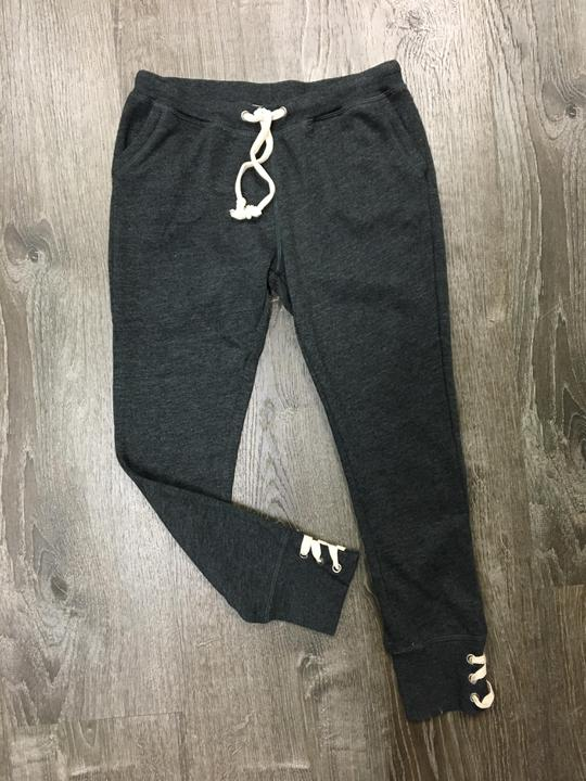 Holly Laced Joggers