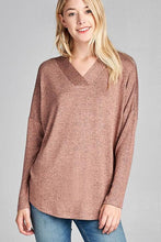 Lizzie Tunic Top