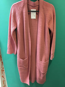 Patricia Long Sweater
