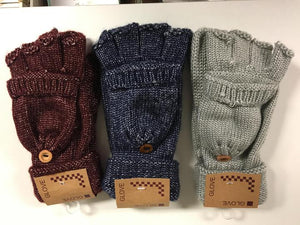 Hat Gloves