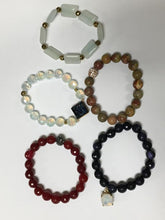 Indie Rockin Bracelets- Assorted with sparkle