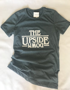 The Upside Down Tee