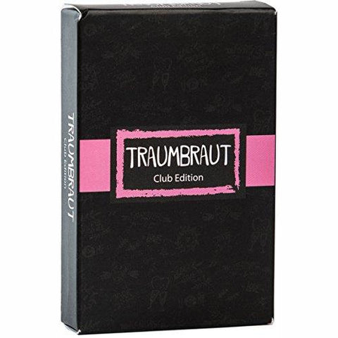 Image of JGA Spiel - Traumbraut Club Edition