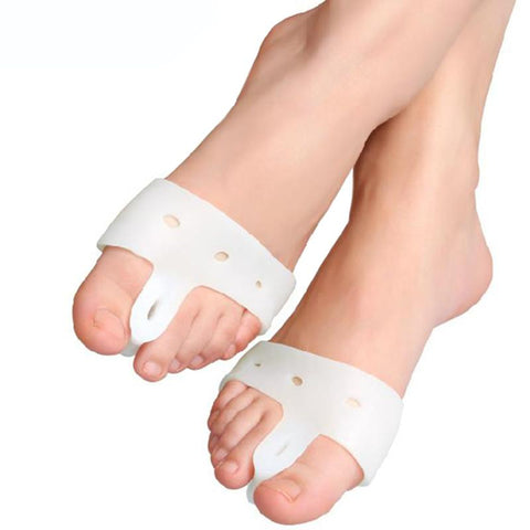 Silicone Toe Separators Stretchers