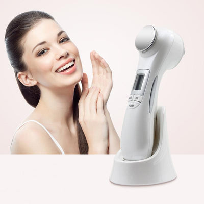 Micro-current Mesotherapy Massager