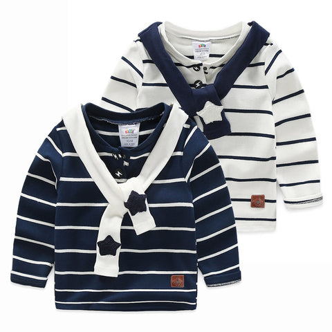 Star Sailor Long Sleeve Top