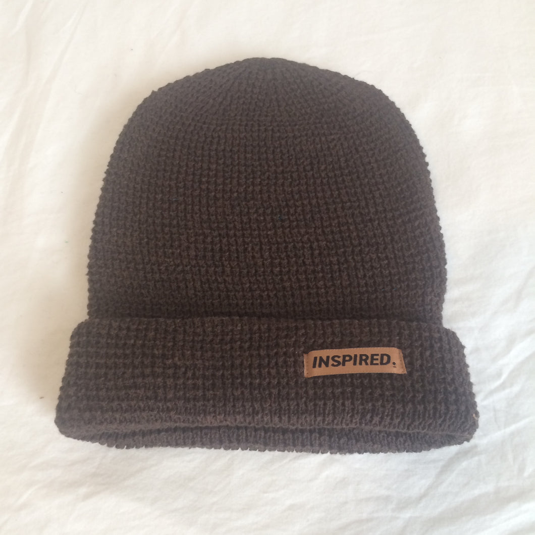 Inspired Movement Hemp Beanie
