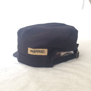 Inspired Movement Hemp Cap