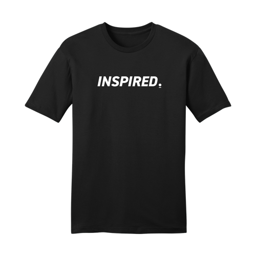 Inspired Movement Hemp T-Shirt